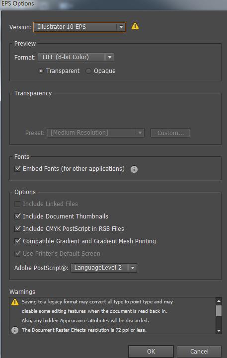 Contoh Format File Vectorkotor